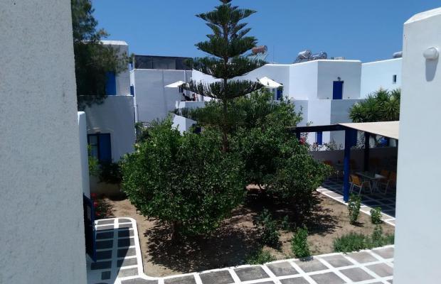 фото отеля Damias Village изображение №5