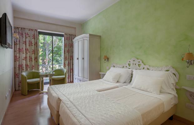 фотографии отеля Hotel Olivi Thermae & Natural Spa изображение №79