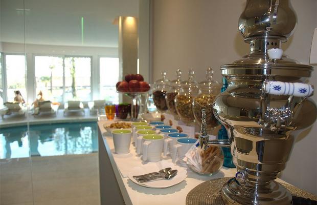фотографии Hotel Olivi Thermae & Natural Spa изображение №52