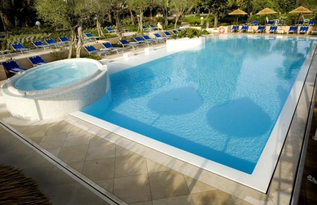 фото Hotel Olivi Thermae & Natural Spa изображение №46