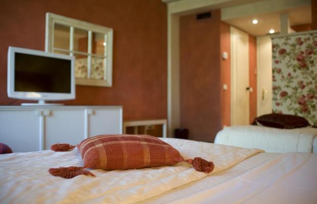 фото Hotel Olivi Thermae & Natural Spa изображение №38