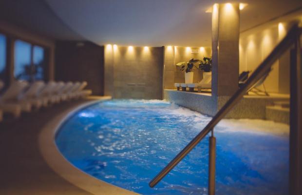 фотографии отеля Hotel Olivi Thermae & Natural Spa изображение №35