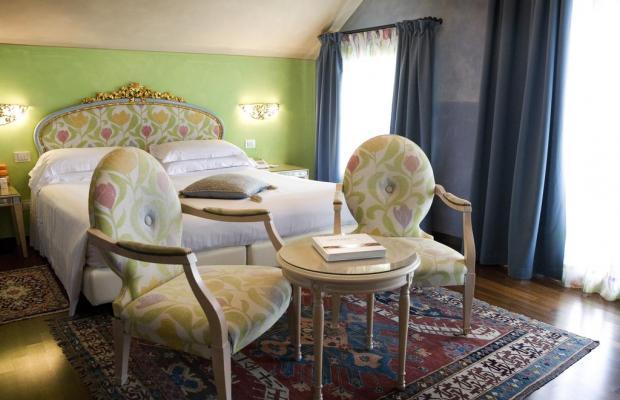 фотографии Hotel Olivi Thermae & Natural Spa изображение №20