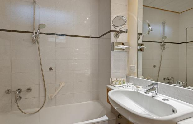 фото Hotel Olivi Thermae & Natural Spa изображение №18