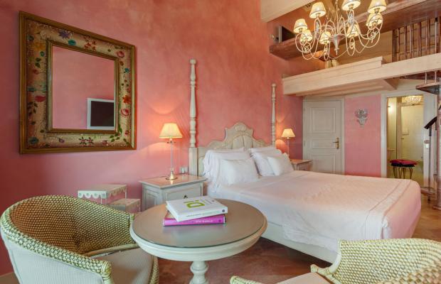 фотографии отеля Hotel Olivi Thermae & Natural Spa изображение №15