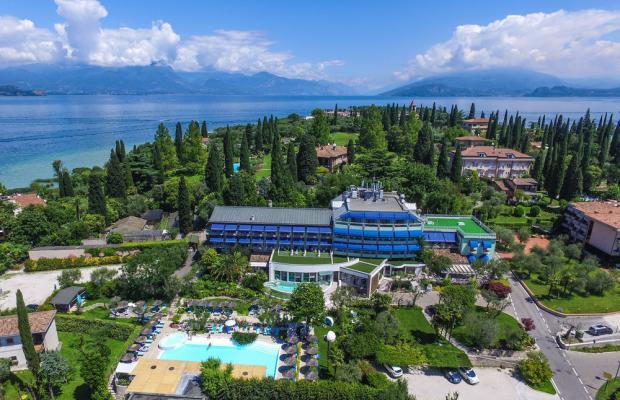 фото Hotel Olivi Thermae & Natural Spa изображение №14