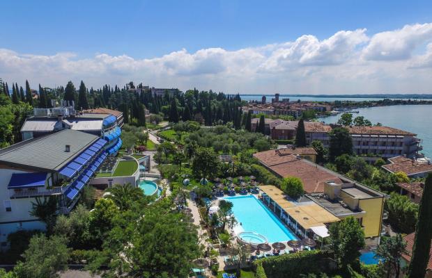 фото отеля Hotel Olivi Thermae & Natural Spa изображение №9
