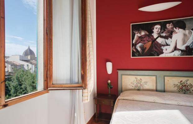 фото отеля Hotel Caravaggio изображение №21
