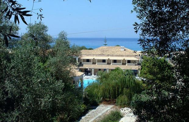 фотографии Karavostasi Beach Hotel изображение №8