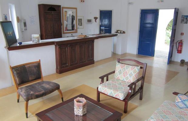 фото отеля Lefkes Village изображение №45