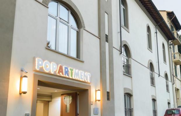 фото отеля POPARTMENT изображение №1