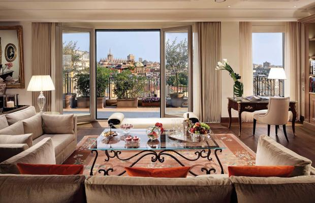 фото отеля Palazzo Parigi Hotel & Grand SPA изображение №5