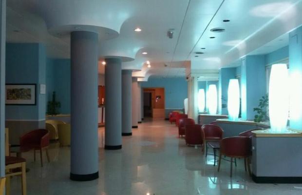 фото отеля Cit Hotels Dea Palermo (ex. Idea Hotel Palermo; Holiday Inn Palermo) изображение №13