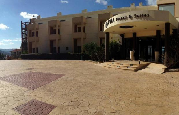фотографии отеля Evia Hotel & Suites изображение №27