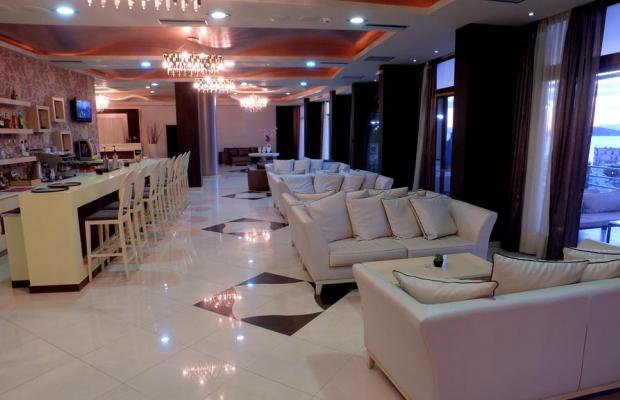 фотографии Evia Hotel & Suites изображение №12