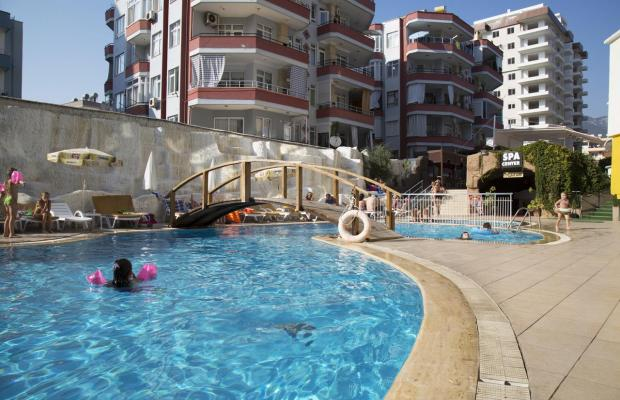 фото отеля Klas Hotel Dom (ex. Grand Sozbir) изображение №13