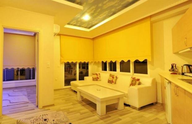 фотографии Klas Hotel Dom (ex. Grand Sozbir) изображение №4