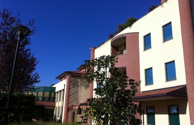 фото отеля Hotel Pioppeto Saronno изображение №1