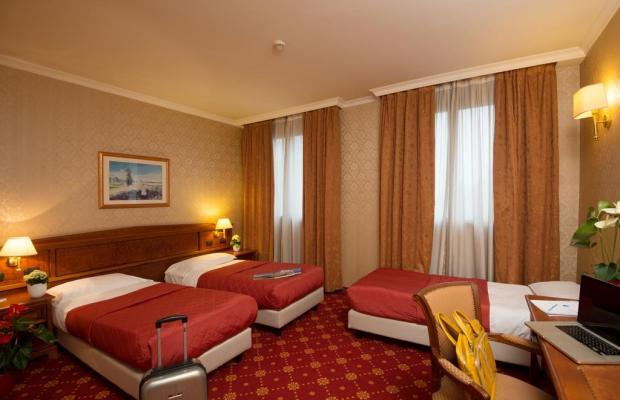 фото Hotel Pioppeto Saronno изображение №14