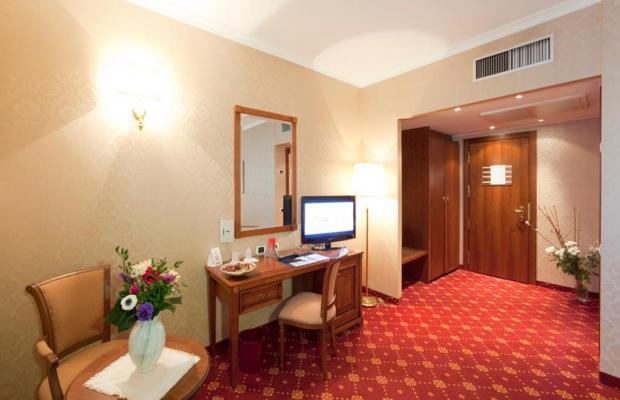 фото отеля Hotel Pioppeto Saronno изображение №5