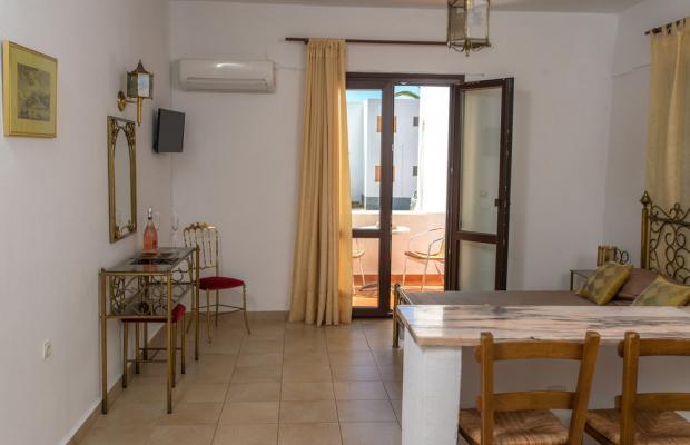 фото Joanna Apartments Hotel изображение №34