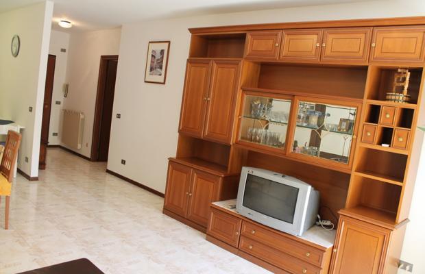 фото отеля Residence Vespucci изображение №17