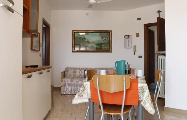 фотографии отеля Residence Vespucci изображение №3