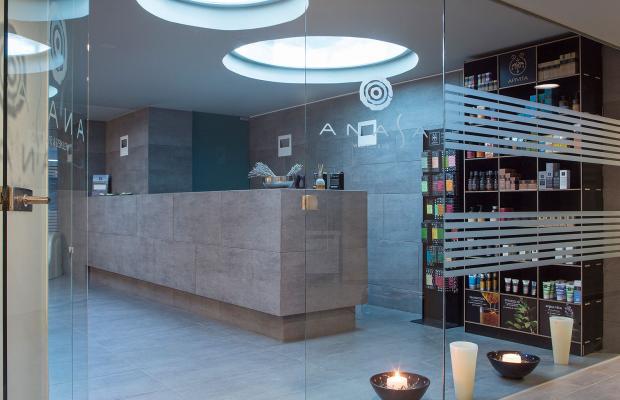фото Patmos Aktis Suites and Spa Hotel изображение №142