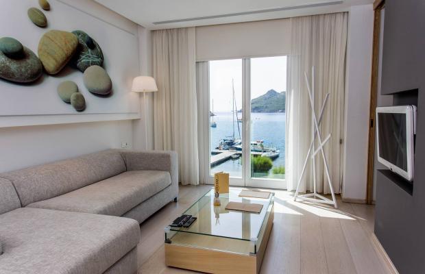 фото Patmos Aktis Suites and Spa Hotel изображение №130