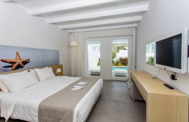 фото отеля Patmos Aktis Suites and Spa Hotel изображение №93