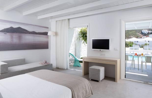 фото отеля Patmos Aktis Suites and Spa Hotel изображение №81