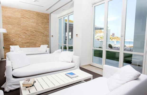 фото отеля Patmos Aktis Suites and Spa Hotel изображение №49
