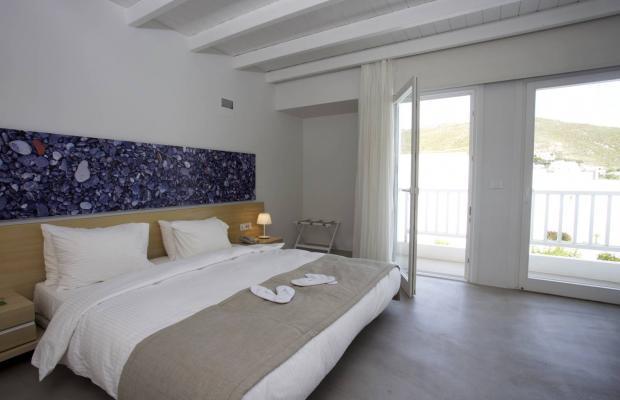 фотографии отеля Patmos Aktis Suites and Spa Hotel изображение №35