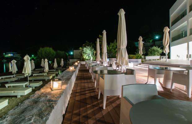 фотографии отеля Patmos Aktis Suites and Spa Hotel изображение №11