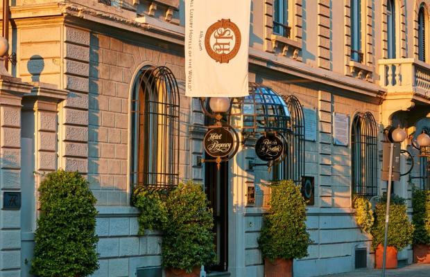 фото отеля Small Luxury Hotels of the World Hotel Regency изображение №1
