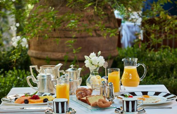 фотографии Small Luxury Hotels of the World Hotel Regency изображение №8