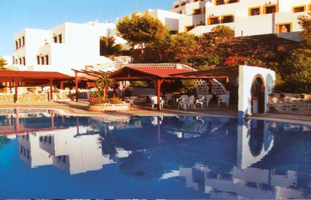фото отеля Hotel Romeos изображение №17