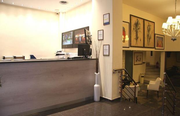 фото Piraeus Dream City Hotel изображение №42