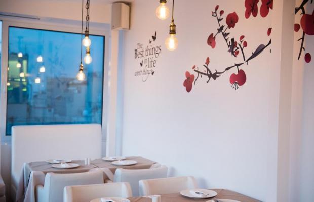 фотографии отеля Piraeus Dream City Hotel изображение №15