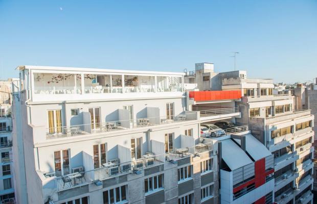 фото отеля Piraeus Dream City Hotel изображение №1
