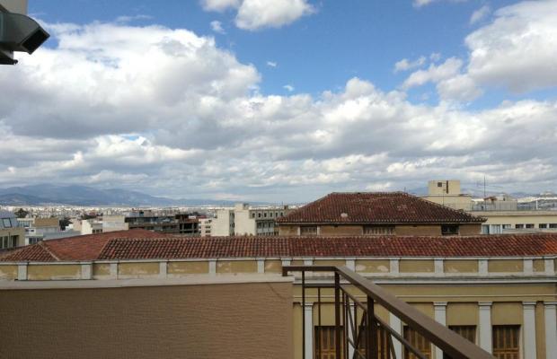 фото Eva Hotel изображение №42