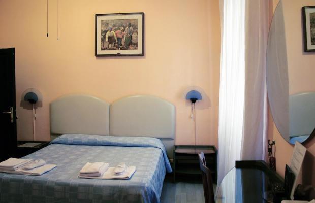 фото отеля A Roma San Pietro BB изображение №21