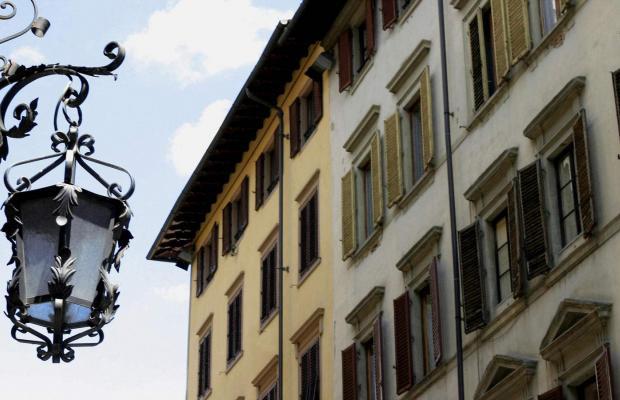 фото отеля The Westin Excelsior Florence изображение №33