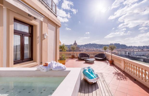 фото отеля The Westin Excelsior Florence изображение №17