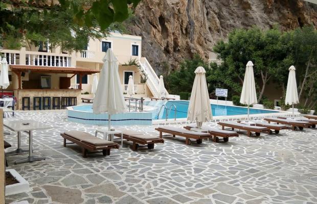 фото Kyra Panagia Hotel изображение №2