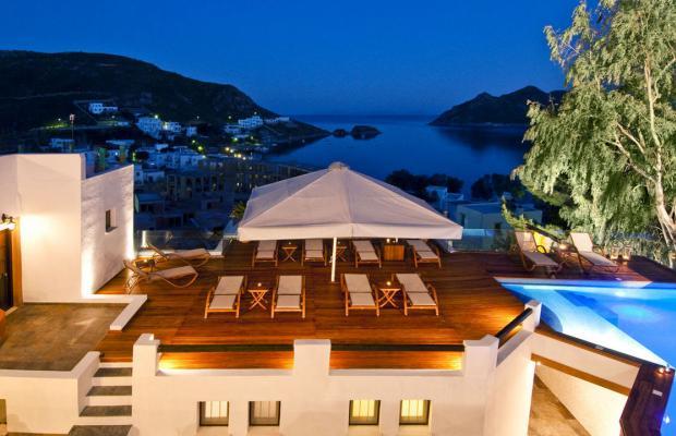 фотографии Petra Hotel & Suites изображение №4