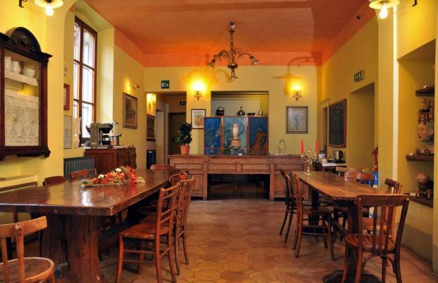фотографии отеля Azzi - Locanda degli Artisti изображение №27