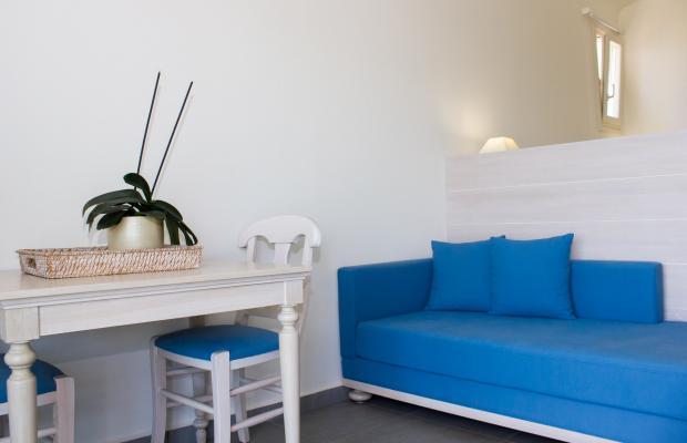фотографии отеля Thalassa Luxury Suites изображение №39