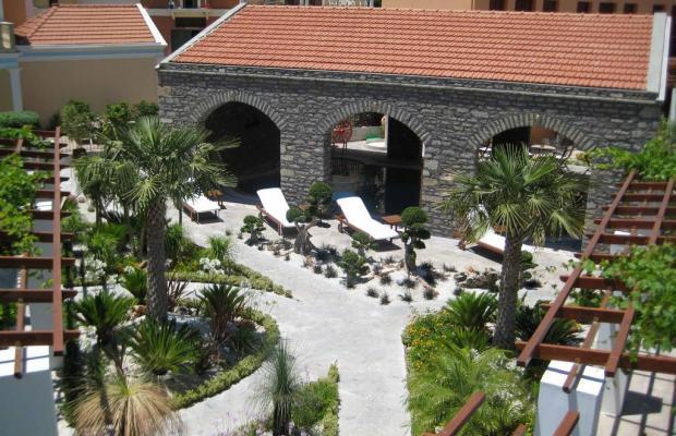 фотографии отеля Iapetos Village изображение №7