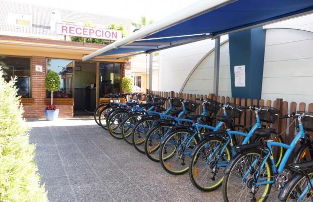 фотографии отеля Solifemar изображение №7
